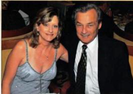 Sheryl and Rod
